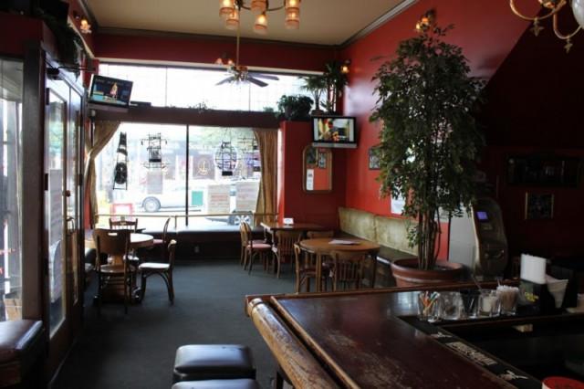 Hobson's Choice Bar