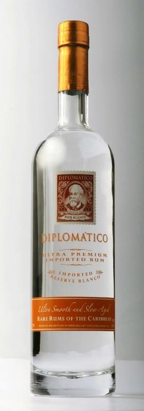 Diplomatico Blanco