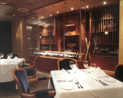 Grand Havana Room