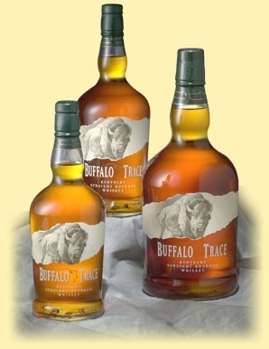 Buffalo Trace McAfee's Benchmark