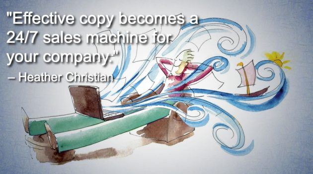 5 Copy Hacks for the Non-Copywriter