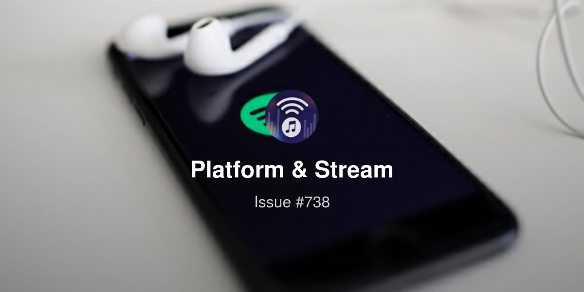 Spotify Triples Free-Trial Period