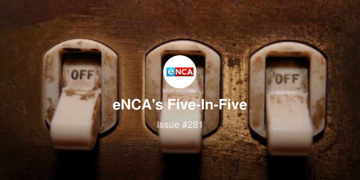 eNCA's Five-In-Five - Eskom's load-shedding disrupts matric exams, businesses, Ninow's grandmother offers apology to victim's family, and more...