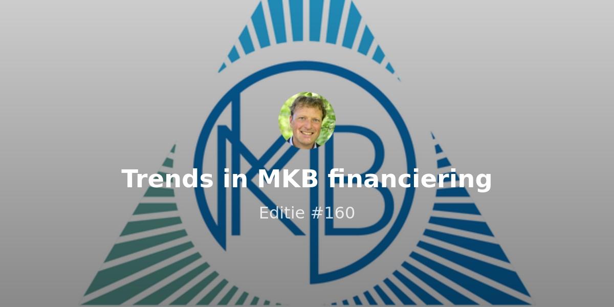 Keurmerk financieringsadviseurs van start | €10 miljard startup fonds in Duitsland | Tokeniseren van mkb aandelen door NPEX en DUSK