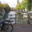 How To Survive Biking In Amsterdam (Or Anywhere)