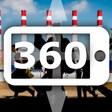 Kijk zelf rond op Lowlands #360video