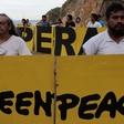 Greenpeace neemt onderzoeksjournalisten aan