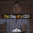 What Should The Day of a CEO Look Like? | @DanMartell