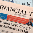 De Financial Times is alweer klaar met de metered paywall