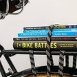 10 Best New Bike Books: A Bike Lover's Fall Book Club