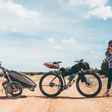 Best bike touring gear for family travel