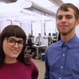 Day in the Life of a Growth Editor: Vocativ's Kat Lapelosa and Ryan Beckler
