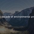 Environment - Subaru