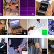 Disney Research  » EMSense: Recognizing Handled, Uninstrumented, Electro-Mechanical Objects Using Software-Defined Radio