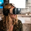 News outlets left and right (and up, down, and center) are embracing virtual reality technology