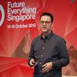 Watch Now: FutureEverything Singapore Talks - Living Smart » FutureEverything