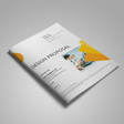 Greeney Proposal ~ Brochure Templates on Creative Market