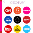 How publishers use Snapchat outside the Discover feature
