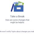 Verbreek je relatie makkelijker met Facebook