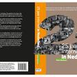 25 jaar internet in Nederland: €24,95 (inc verzendkosten)