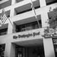 The Washington Post trekt meer bezoek dan The New York Times