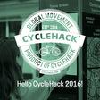Presenting CycleHack 2016