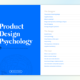 Product Design Psychology by  Wouter de Bres