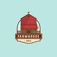Farmhouse by Vladimir Biondic