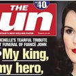 Marginal Traffic Gain for The Sun After Removing Paywall