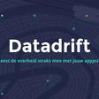 Datadrift by NOS