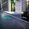 All 11,500 'Boris bikes' to be fitted with lasers to improve cyclist safety
