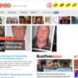 Marketing Fail: Buzzfeed Has To Change Labelling Advertorials