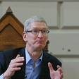 Apple's Tim Cook Lashes Out at White House Officials for Being Wishy-Washy on Encryption