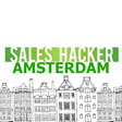 Sales Hacker Amsterdam #1 for 2016 on Feb 18