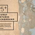 Grungy Textures Background ~ Textures on Creative Market