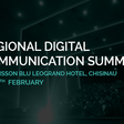 I'm speaking about sales at Rockit Summit in Chișinău, Moldova