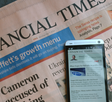 FT Data Chief Puts Engagement Over Subscription Numbers