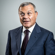 Sir Martin Sorrell on digital, cost-cutting and client-agency relationships