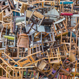 Will Wiles on the backlash against clutter and the consumer design market