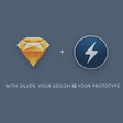 Ready to prototype from within Sketch? Then say hello to Silver — Design + Sketch App — Medium