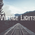 """Vintage Lights"" Gradients ~ Gradients on Creative Market"