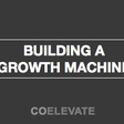 Learning and Impact, Over Ideas and Activity — Brian Balfour's Coelevate