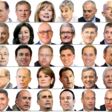 The Faces of American Power, Nearly as White as the Oscar Nominees