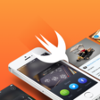 140 Devices and Mockups for Sketch - Meng To