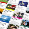 How The Washington Post, Slate and other publishers are using Facebook Instant Articles