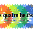 New French Long Form Website: Le Quatre Heures