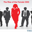 Why Women Are Becoming Chief Data Officers
