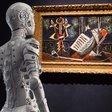 De volgende Picasso is een Robot