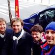Belgian Journalist Started Newsroom From A Van