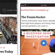 Inside BuzzFeed's international news app strategy